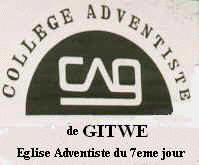 College Adventiste de Gitwe